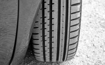 В Николаевской области водитель задним колесом наехал на ребенка