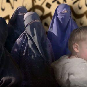 """""""Дружини ІДІЛ"""": матері українок, яких утримують у таборі-в'язниці у Сирії, благають повернути доньок"""