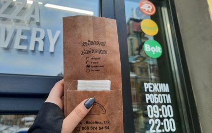 """Новий заклад """"Київські піцбуреки"""" з'явився на столичній Бесарабці: що це таке та з чим його їдять"""