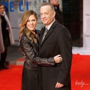 Добрался и до звезд: Том Хэнкс и Рита Уилсон подхватили коронавирус