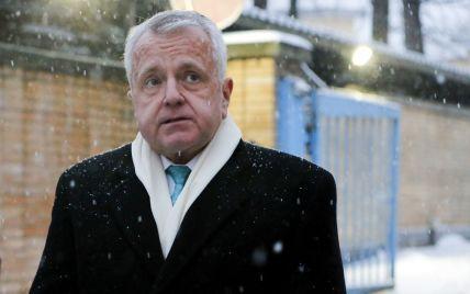 Посол США покидает Москву и возвращается в Вашингтон