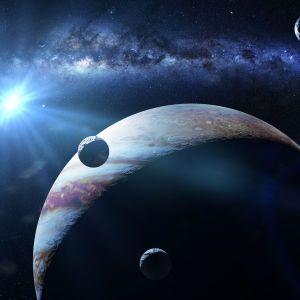 Кому принесе щасливий шанс Юпітер у Рибах