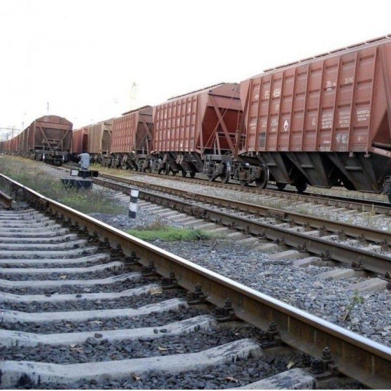 """""""Укрзалізниця"""" запускає електронну систему розподілу порожніх вантажних вагонів"""