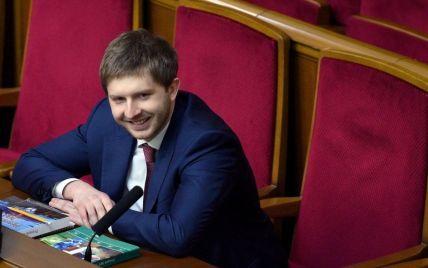 Вовк заявил, что вопрос о его отставке уже решен