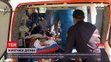 """Новости Украины: подстреленного мальчика вертолетом доставили в """"Охматдет"""" - что говорят врачи"""