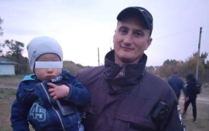 В Одесской области пока мать занималась делами, двухлетний сын исчез: где нашли беглеца