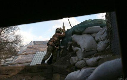 День на Донбассе снова принес потери: погиб один украинский военный, еще один — ранен