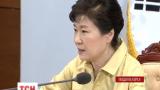 По меньшей мере два человека погибли в Южной Корее от смертельного вируса МЕРС