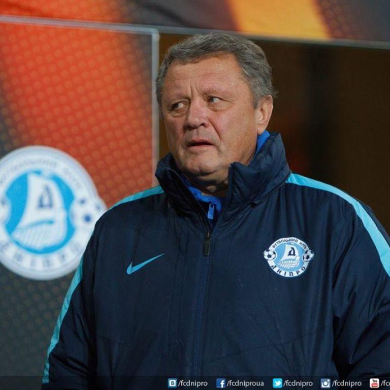 Маркевич попал в десятку лучших клубных тренеров 2015 года по версии IFFHS