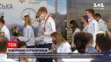 Паралімпіада в Токіо: як зустрічали медалістів в Україні