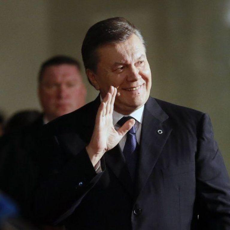"""""""Купив не торгуючись"""": Янукович заплатив за свій будинок у Барвісі 52 мільйони доларів"""