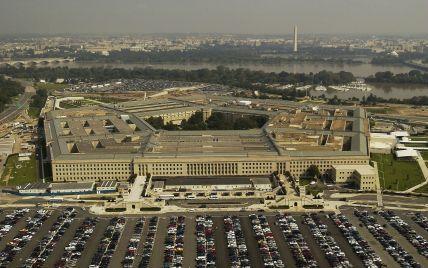 Пентагон планирует за месяц ввести обязательную вакцинацию для всех военных