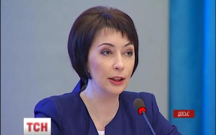 Смотрите прямую трансляцию судебного заседания по делу экс-министра Лукаш
