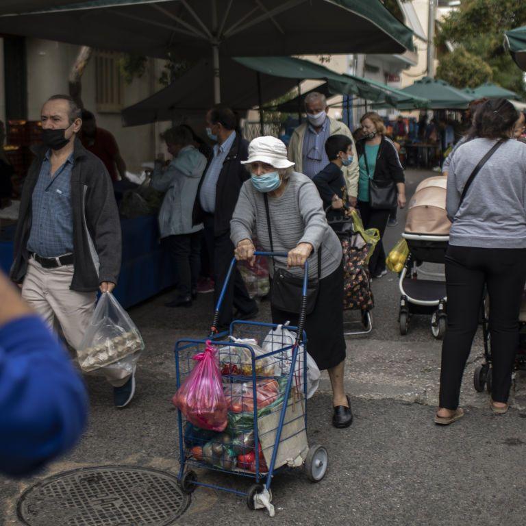 Власть Днепра отказывается вводить карантин выходного дня
