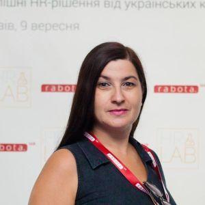 Тетяна Пашкіна