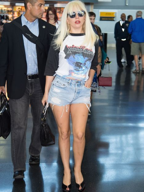 Lady Gaga / © Getty Images