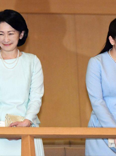 Принцесса Кико и Мако / © Getty Images