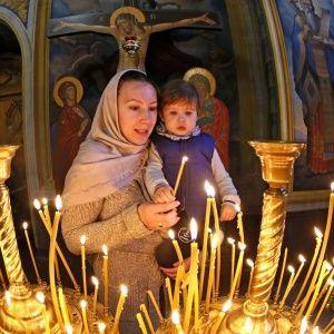Календар православних свят на травень-2021: Великдень триватиме 40 днів