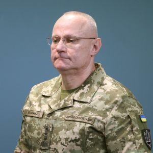 """""""На 100%"""": Хомчак заявил, что украинская армия готова дать отпор вооруженной агрессии РФ"""