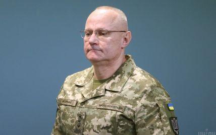Нові воєнні загрози: Хомчак заявив про нарощення військової присутності Росіїпоблизу кордонів України