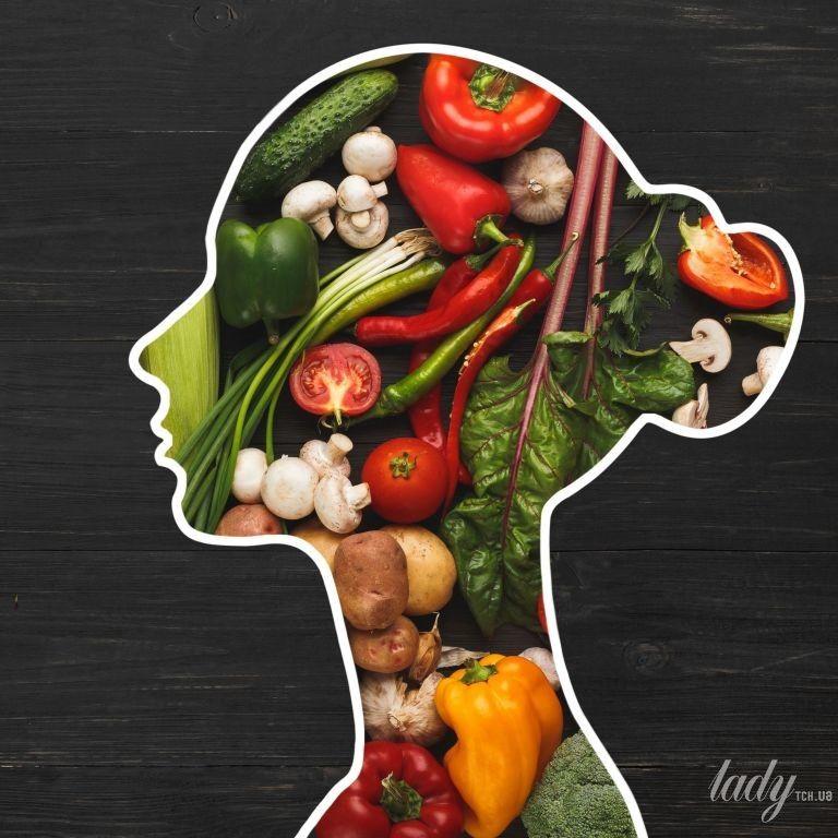 Тенденції здорового харчування на 2021 рік