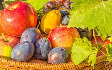 Рецепти оригінальних фруктових заготовин на зиму