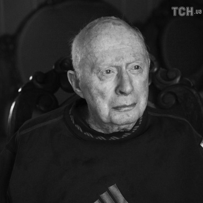 В США умер самый старый голливудский актер