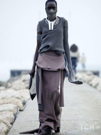 Колекція прет-а-порте сезону осінь-зима 2021-2022 / © East News