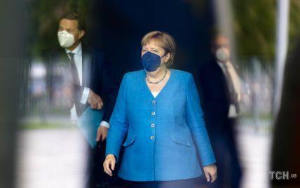 """Конец """"эпохи Меркель"""": сегодня в Германии начинают выбирать нового канцлера"""