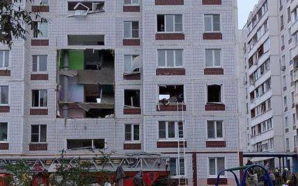 Потужний вибух газу у Росії: кількість жертв зросла удвічі, трьох дорослих і дитину досі шукають (відео)