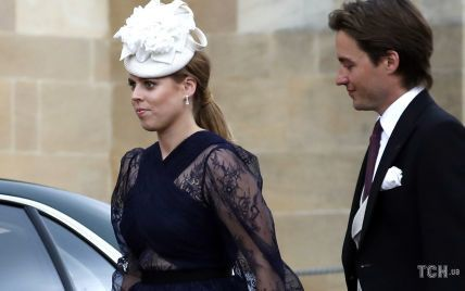 Муж принцессы Беатрис поделился милым семейным селфи