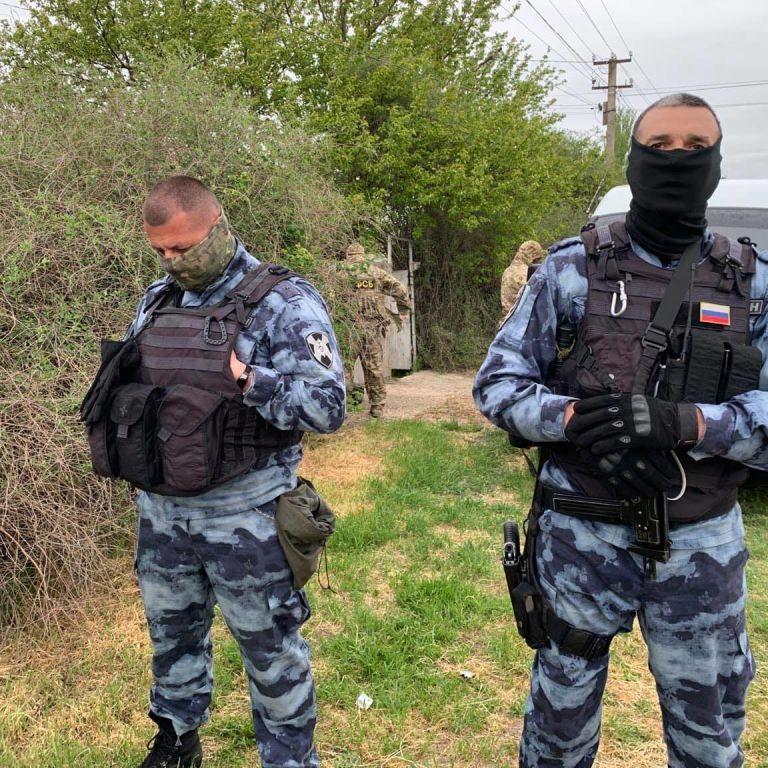 В Крыму российские силовики застрелили отца четверых детей: что произошло