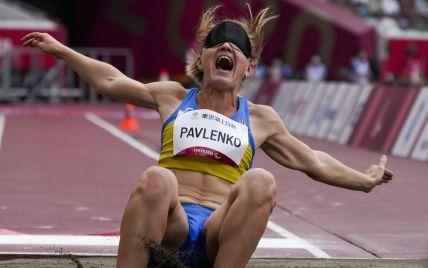 Паралимпиада в Токио: украинские спортсмены завоевали еще 2 медали