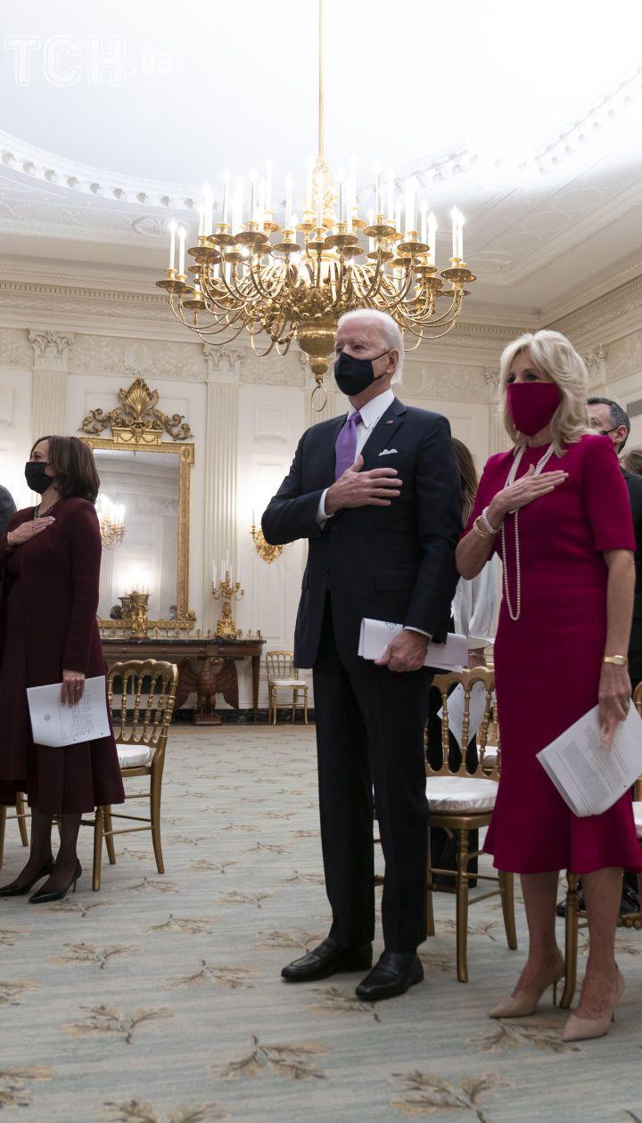 Камала Харрис / © Associated Press