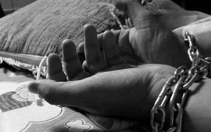 Трудовое или сексуальное рабство: стало известно, сколько украинцев стали жертвами торговли людьми