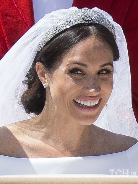 Свадьба Меган и Гарри / © Associated Press