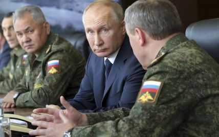 Россия хочет создать 20 новых военных частей на границах с Украиной и странами Балтии
