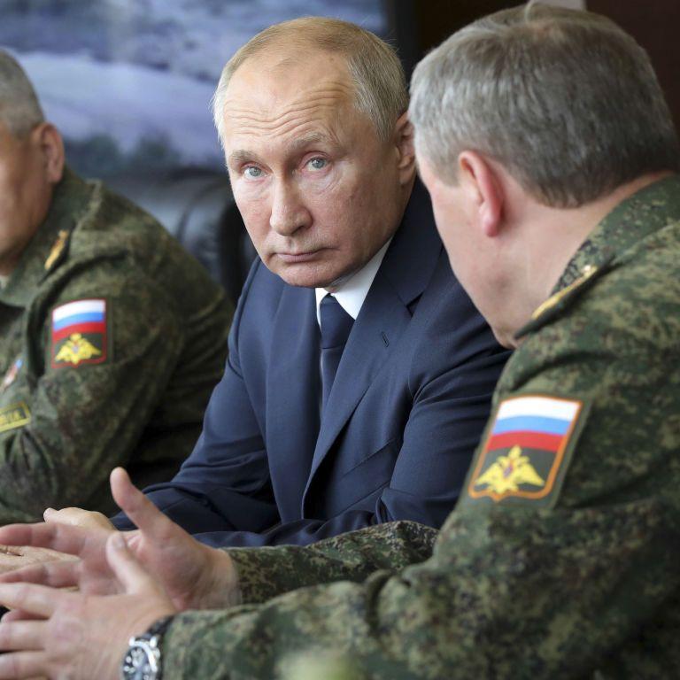 Росія перекидає до анексованого Криму важке озброєння - ОБСЄ