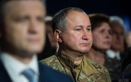 Грицак розповів про понад 20 обшуків СБУ в українців, які тісно контактують з московським агентом