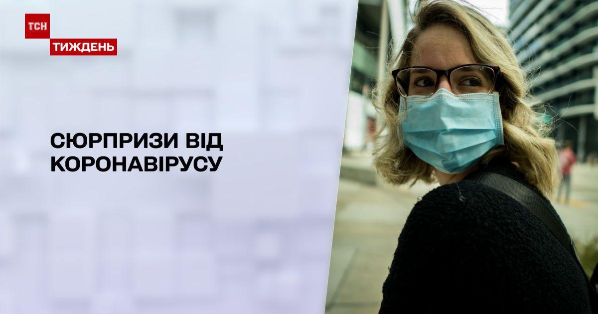 Новости недели: какие теперь могут быть симптомы COVID-19 и почему можно заразиться повторно