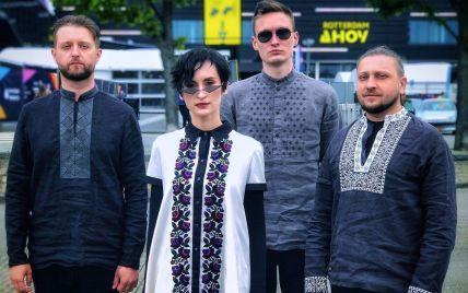 """Солістка Go_A Катерина Павленко прокоментувала низькі оцінки журі на """"Євробаченні"""""""