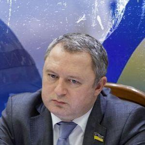 Андрій Костін: Рада має покласти край впливу олігархічних груп