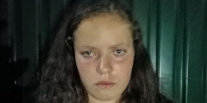 Під Києвом зникла 15-річна дівчина: фото, прикмети