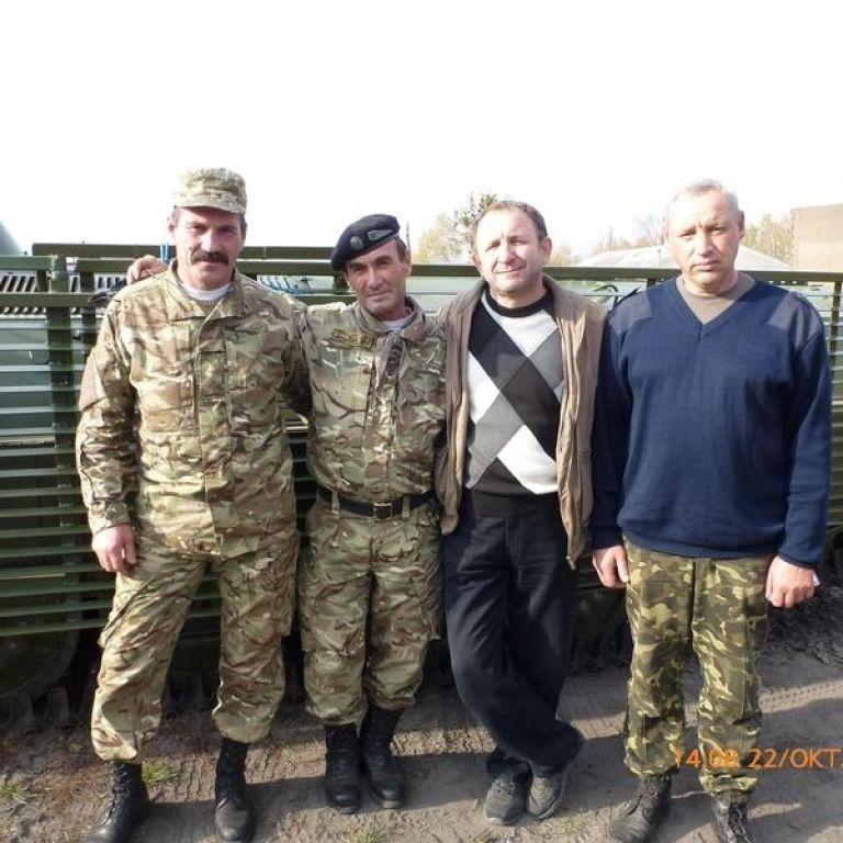 """Командира батареи """"Киевской Руси"""", выведшего из-под Дебальцево 55-х бойцов, арестовали в Краматорске"""