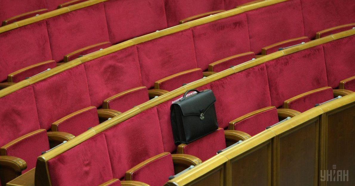 """Лідери втрачають, непарламентські партії зростають: """"УДАР Віталія Кличка"""" та ще чотири непарламентські партії мають шанси пройти до парламенту, – """"Рейтинг"""""""