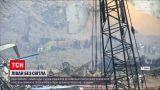 Новости мира: в Ливане остановили работу две крупнейшие электростанции