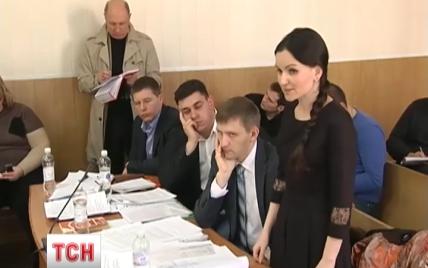 Скандальні судді Кицюк і Царевич звільнені від електронних браслетів