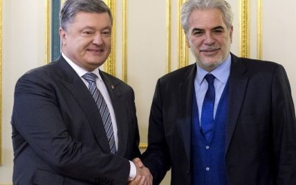 Україна отримає 18 мільйонів євро допомоги від ЄС — Порошенко