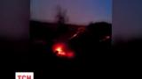 Двое украинских бойцов ранены во время ночной атаки на Марьинку