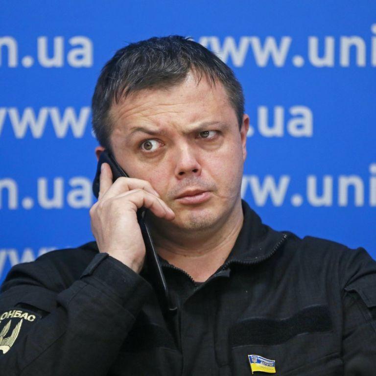 Семенченко обвинили в причастности к ряду преступлений - СМИ